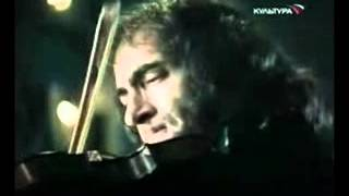 Николло Паганини   Соло на одной струне