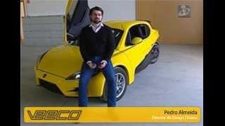 Veeco RT On The News (English Subtitles)
