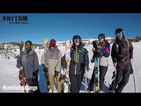 The Perisher Challenge - All lifts in 1 day!