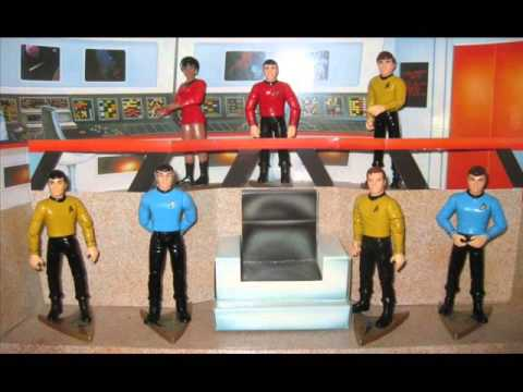 Awesome Star Trek Collection