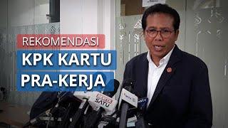 KPK Rekomendasikan Program Kartu Pra Kerja Dihentikan Sementara, Pihak Istana Enggan Berkomentar