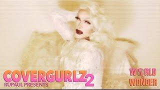 Pearl - Hey Booty: RuPaul Presents: The CoverGurlz2