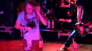 Strike Anywhere - Chalk Line (live)