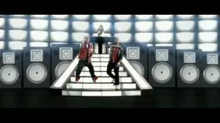 Bow Wow & Omarion - Hey Baby (Jump Off)(HQ)