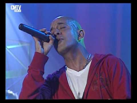 Bahiano video Grandes días - CM Vivo 2005
