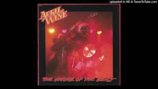 April Wine - Bad Boys (1981)
