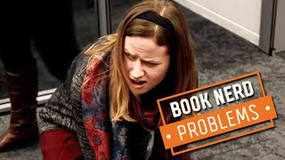 Book Nerd Problems | It's Not Just A Book