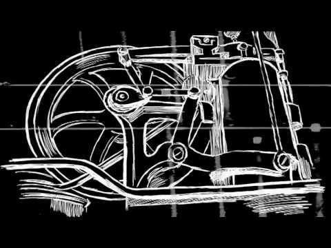 Música Barnacled Warship