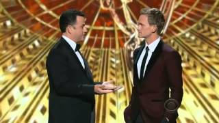 2013 Emmys Neil Patrick Harris Opening Monologue