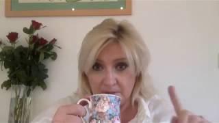 Разговор за чашкой чая: В какой бы стране я жила...