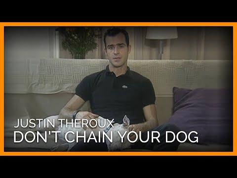 Anti-Chaining (PETA Ad)