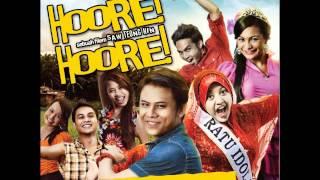 Nurfarah Nazirah   Anak Gembala & Terasing Hoore Hoore OST