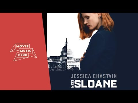 Max Richter - Data Stream (From Miss Sloane Soundtrack) - Movie