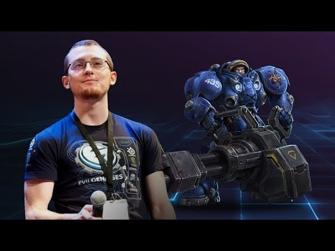 Watch A Former StarCraft Pro Play Heroes Of The Storm