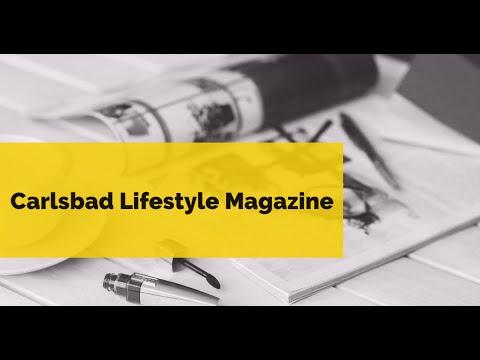 Carlsbad Lifestyle Magazine Partners & Friends Celebration - San Diego & Las Vegas Video Production