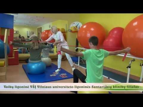Vaikų fizinis aktyvumas