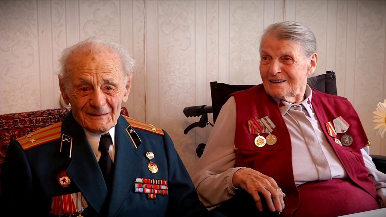 67 лет любви и уважения. История семейного счастья Оганесовых