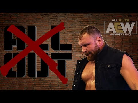 TWO TOP AEW STARS ARE INJURED! NWR Report Episode 16