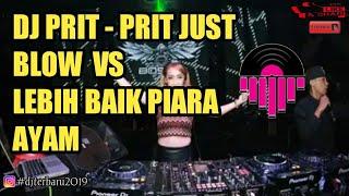DJ PIARA AYAM PRIT PRIT...