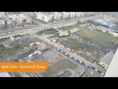 3D Tour of Shapoorji Pallonji Joyville Howrah Tower B6 B7 Summit A And B