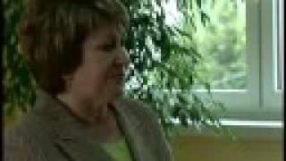preview picture of video 'Uroczystości w Izbicku, część 1'