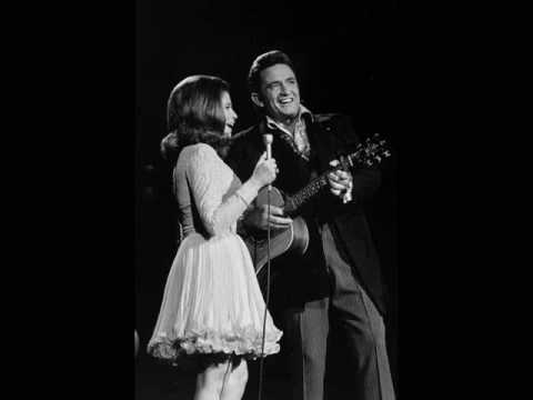 It Ain't Me Babe (1965) (Song) by Johnny Cash and June Carter