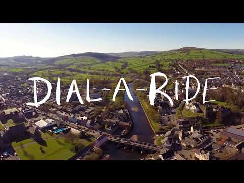Dial-A-Ride (Quirky OAP Documentary) – Real Stories Original