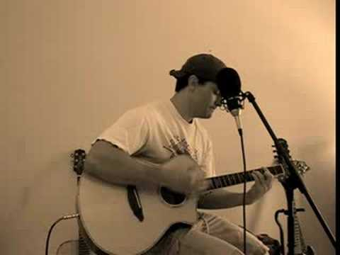 """Freddy Mullins """"Butterfly"""" - Live Acoustic"""