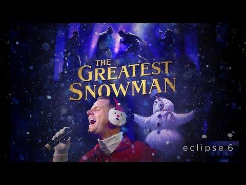 The Greatest Snowman - The Greatest Showman Parody