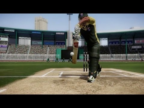Don Bradman Cricket 14 - Official Trailer thumbnail