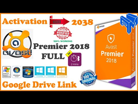 avast antivirus licence key 2038 free download