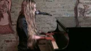 Charlotte Martin - Stromata (KGRL 2009)