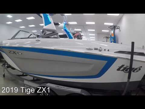 Tige ZX1video