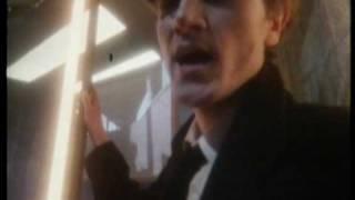 John Foxx - Underpass (2010 ''Metatronic'' DVD) Video edit by KARBORN