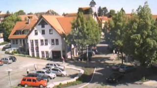 preview picture of video 'Erdmannhausen Webcam 2010'