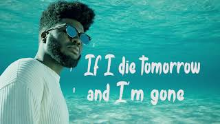 Khalid   Self (Lyrics)
