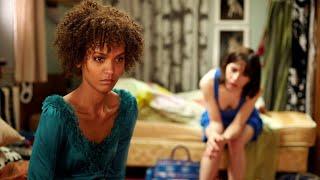 """【越哥】豆瓣8.7分,这部关于女性""""割礼""""的电影,不建议你看第二遍!比恐怖片还要恐怖《沙漠之花》"""