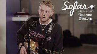 George Ogilvie   October | Sofar London