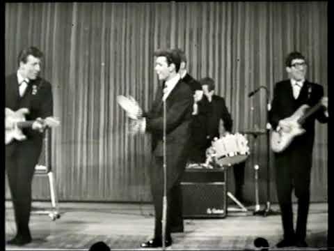 Do You Wanna Dance  1962  Cliff Richard and The Shadows