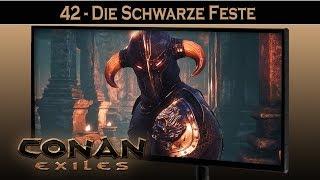 Conan Kletterausrüstung : Conan exiles deutsch ▻ funcom kündigt zähm mechanik für