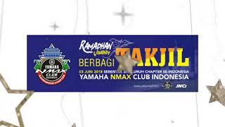 preview picture of video 'RAMADHAN JOURNEY YNCI Kandangan Chapter  BERBAGI TAKJIL'