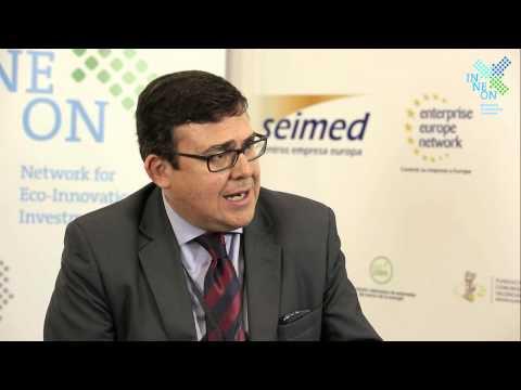 Entrevista Rafael Escamilla - Europa Oportunidades FB2014