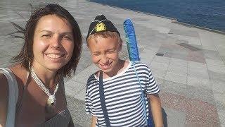 Как мы доехали до Крыма из Киева