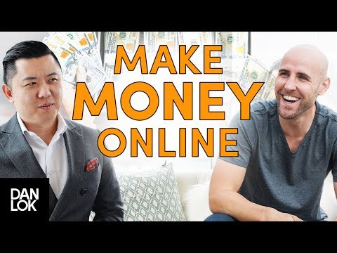 7 Best Ways To Make Money Online