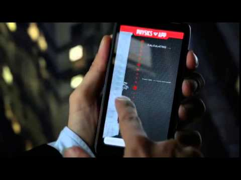 Motorola Droid Turbo CommercialMotorola Droid Turbo Commercial