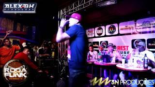 Gambar cover MC Romeu :: Judas :: Ao vivo na roda de Funk de Belo Horizonte :: HD
