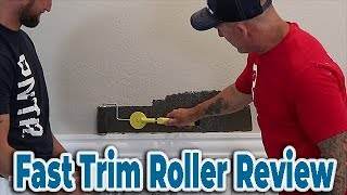 Fast Trim Roller Review.