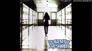 Army Of Freshmen - Summers Over