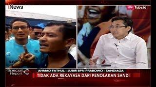Download Video Sandi Diusir dari Pasar, Benarkah Sandiwara Kubu Prabowo Tarik Simpati Warga? - Special Report 13/12 MP3 3GP MP4
