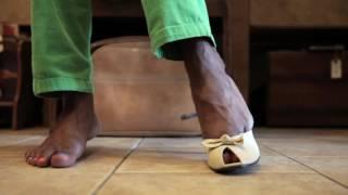 Hot Heels By Julian Taylor Band